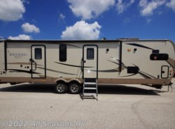 New 2018  Forest River Rockwood Signature Ultra Lite 8335BSS by Forest River from All Seasons RV in Muskegon, MI