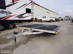 Used 2010  Triton Trailers  XT XT10-101 by Triton Trailers from All Seasons RV in Muskegon, MI