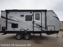 New 2018  Cruiser RV Shadow Cruiser 193MBS by Cruiser RV from All Seasons RV in Muskegon, MI