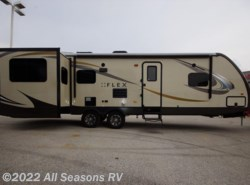 Used 2015  Augusta Flex 32RE by Augusta from All Seasons RV in Muskegon, MI