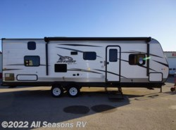 New 2018  Jayco Jay Flight SLX 267BHS by Jayco from All Seasons RV in Muskegon, MI