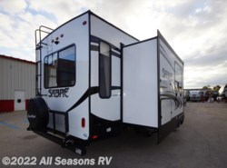 New 2018  Forest River Sabre 27RLT by Forest River from All Seasons RV in Muskegon, MI