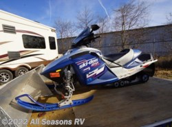 Used 2004  Miscellaneous  BRP Ski-Doo 600 SDI by Miscellaneous from All Seasons RV in Muskegon, MI