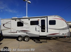 Used 2012  Cruiser RV ViewFinder 27RBSS