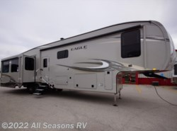 New 2018  Jayco Eagle 355MBQS by Jayco from All Seasons RV in Muskegon, MI