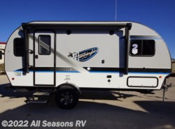 New 2018 Jayco Hummingbird 17RK available in Muskegon, Michigan
