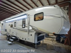 New 2018  Jayco Eagle HT 29.5BHOK by Jayco from All Seasons RV in Muskegon, MI