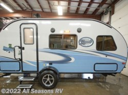 New 2018  Forest River R-Pod 180 by Forest River from All Seasons RV in Muskegon, MI