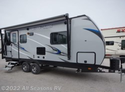 New 2018  Cruiser RV Shadow Cruiser 200RDS by Cruiser RV from All Seasons RV in Muskegon, MI