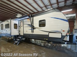 New 2018  Palomino Puma 31RKSS by Palomino from All Seasons RV in Muskegon, MI