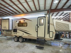 New 2018  Forest River Rockwood Roo 24WS by Forest River from All Seasons RV in Muskegon, MI