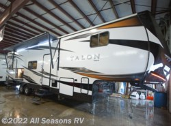 New 2018 Jayco Talon 393T available in Muskegon, Michigan