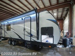 New 2018  Cruiser RV Shadow Cruiser 251RKS by Cruiser RV from All Seasons RV in Muskegon, MI