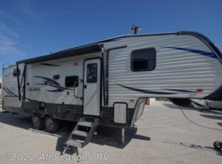 New 2018  Palomino Puma 286RBSS by Palomino from All Seasons RV in Muskegon, MI