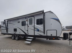 New 2019  Cruiser RV Shadow Cruiser 280QBS by Cruiser RV from All Seasons RV in Muskegon, MI