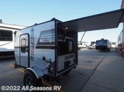 New 2019  Forest River Rockwood Geo Pro 12RK by Forest River from All Seasons RV in Muskegon, MI