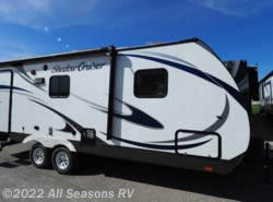 Used 2015  Cruiser RV Shadow Cruiser 225RBS LE by Cruiser RV from All Seasons RV in Muskegon, MI