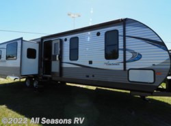 New 2019  Coachmen Catalina Legacy Edition 333RETS by Coachmen from All Seasons RV in Muskegon, MI