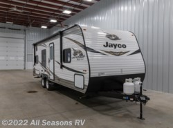 New 2019 Jayco Jay Flight SLX 264BH available in Muskegon, Michigan