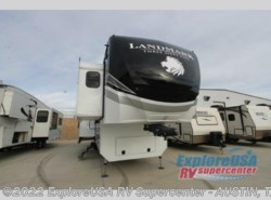 New 2016  Heartland RV Landmark 365 Madison by Heartland RV from ExploreUSA RV Supercenter - KYLE, TX in Kyle, TX