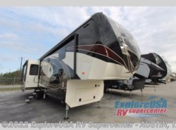 New 2017  Heartland RV Landmark 365 Oshkosh by Heartland RV from ExploreUSA RV Supercenter - KYLE, TX in Kyle, TX