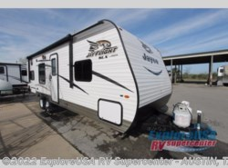 Used 2017  Jayco Jay Flight SLX 264BHW by Jayco from ExploreUSA RV Supercenter - KYLE, TX in Kyle, TX