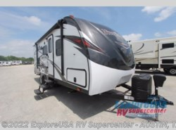 New 2018  Heartland RV North Trail  22RBK by Heartland RV from ExploreUSA RV Supercenter - KYLE, TX in Kyle, TX