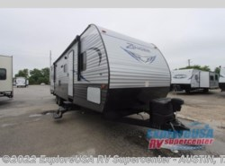 New 2018  CrossRoads Zinger Z1 Series ZR328SB by CrossRoads from ExploreUSA RV Supercenter - KYLE, TX in Kyle, TX