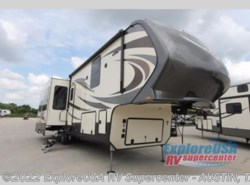 New 2018  Vanleigh Vilano 365RL by Vanleigh from ExploreUSA RV Supercenter - KYLE, TX in Kyle, TX