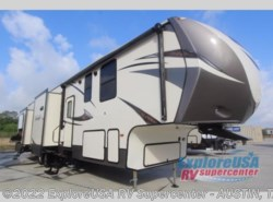 New 2018  CrossRoads Volante 3601LF by CrossRoads from ExploreUSA RV Supercenter - KYLE, TX in Kyle, TX