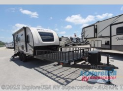 New 2018  Palomino Real-Lite Mini 177 ORV by Palomino from ExploreUSA RV Supercenter - KYLE, TX in Kyle, TX