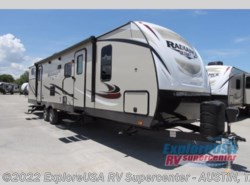 New 2018 Cruiser RV Radiance Ultra Lite 30DS available in Kyle, Texas