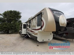 Used 2016  Redwood Residential Vehicles Redwood 38RD by Redwood Residential Vehicles from ExploreUSA RV Supercenter - KYLE, TX in Kyle, TX