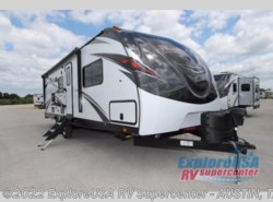 New 2018  Heartland RV North Trail  26BRLS King by Heartland RV from ExploreUSA RV Supercenter - KYLE, TX in Kyle, TX
