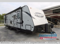 New 2018  Heartland RV Prowler 281P TH by Heartland RV from ExploreUSA RV Supercenter - KYLE, TX in Kyle, TX