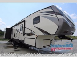 New 2018  CrossRoads Volante 360DB by CrossRoads from ExploreUSA RV Supercenter - KYLE, TX in Kyle, TX