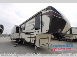 New 2018  Heartland RV Bighorn 3970RD by Heartland RV from ExploreUSA RV Supercenter - KYLE, TX in Kyle, TX