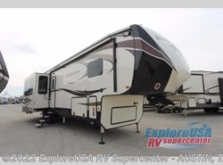 New 2018  Heartland RV Bighorn 3760EL by Heartland RV from ExploreUSA RV Supercenter - KYLE, TX in Kyle, TX