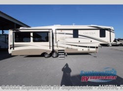 Used 2017  Forest River Cedar Creek Champagne Edition 38EL by Forest River from ExploreUSA RV Supercenter - KYLE, TX in Kyle, TX