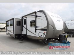New 2018  Palomino Solaire Ultra Lite 312TSQBK by Palomino from ExploreUSA RV Supercenter - KYLE, TX in Kyle, TX