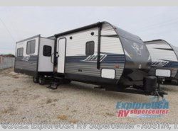 New 2018  CrossRoads Longhorn 333DB by CrossRoads from ExploreUSA RV Supercenter - KYLE, TX in Kyle, TX