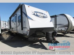 New 2018  Heartland RV Prowler Lynx 32 LX by Heartland RV from ExploreUSA RV Supercenter - KYLE, TX in Kyle, TX