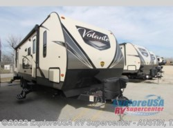 New 2018  CrossRoads Volante 32FB by CrossRoads from ExploreUSA RV Supercenter - KYLE, TX in Kyle, TX
