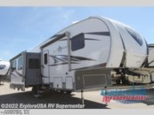 2018 Highland Ridge Silverstar SF291RLS