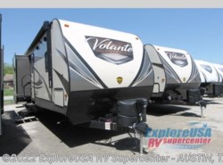 New 2018  CrossRoads Volante 33BR by CrossRoads from ExploreUSA RV Supercenter - KYLE, TX in Kyle, TX