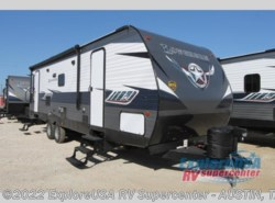 New 2019  CrossRoads Longhorn 285RL by CrossRoads from ExploreUSA RV Supercenter - KYLE, TX in Kyle, TX