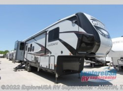 New 2019  Heartland RV Gateway 3230 CK by Heartland RV from ExploreUSA RV Supercenter - KYLE, TX in Kyle, TX