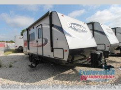 New 2019  Heartland RV Prowler Lynx 22 LX by Heartland RV from ExploreUSA RV Supercenter - KYLE, TX in Kyle, TX