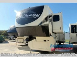 New 2017  Heartland RV Big Country 4010 RD by Heartland RV from ExploreUSA RV Supercenter - BOERNE, TX in Boerne, TX