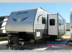 New 2017  CrossRoads Z-1 ZT328SB by CrossRoads from ExploreUSA RV Supercenter - BOERNE, TX in Boerne, TX